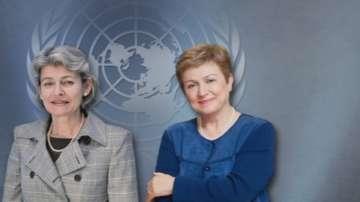 Реакции в парламента за смяната на българската кандидатура за ООН