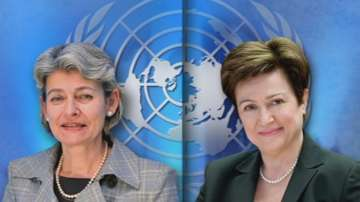 Изслушват Кристалина Георгиева пред ООН в понеделник