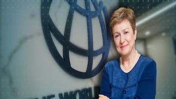 Кристалина Георгиева е сред имената за поста председател на Европейския съвет