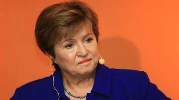 Кристалина Георгиева е европейският кандидат за управляващ директор на МВФ