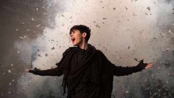 Кристиан Костов участва във втория промоционален концерт в Тел Авив