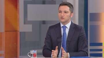 Кристиан Вигенин: Исканията на полицаите са обосновани