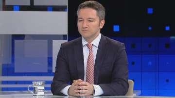 Кристиан Вигенин: Този парламент е на доизживяване, а кабинетът е неспасяем