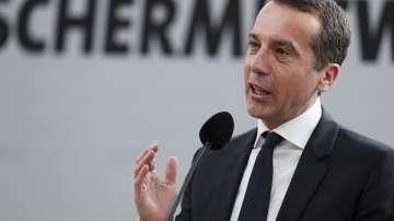 Австрийския канцлер призова за обща забрана на митинги за турския референдум