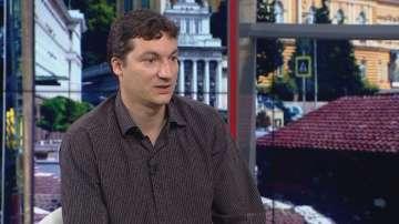 Крум Зарков, БСП: Нищо не се променя с увеличение на пенсиите от 20 лева