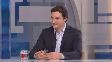 Крум Зарков: Има социално напрежение