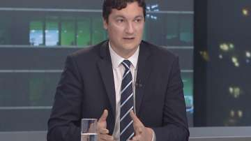 Крум Зарков: Кабинетът трябва да си тръгне възможно най-скоро