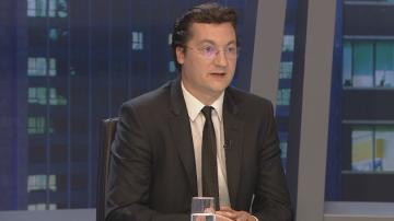 Крум Зарков: В БСП има политически сблъсъци между различни хора