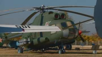 Музеят на авиацията в Крумово с вход свободен за празника на ВВС
