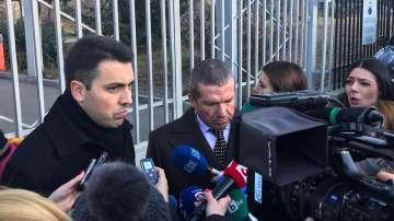 Бившият зам.-кмет на София Евгени Крусев е обвиняем за престъпление по служба