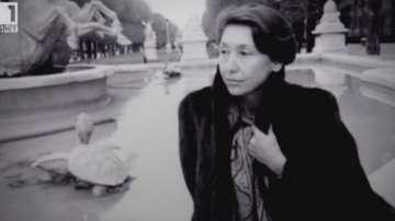 Световноизвестният български учен Юлия Кръстева се оказа агент на разузнаването