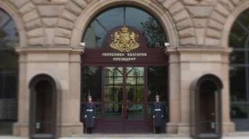 Президентът свиква Консултативния съвет за национална сигурност днес