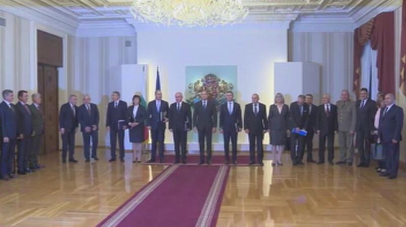 Президентът Радев свиква Консултативния съвет за национална сигурност