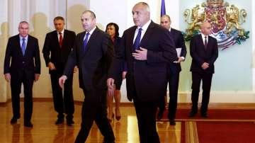 КСНС обсъжда обстановката в Сирия и на Балканите, и рисковете пред България