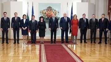 КСНС излезе с единна позиция за деескалация на напрежението в Близкия изток