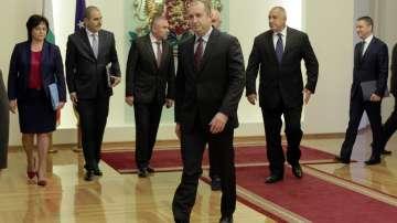 След Консултативния съвет при президента: Ускоряват модернизацията на армията