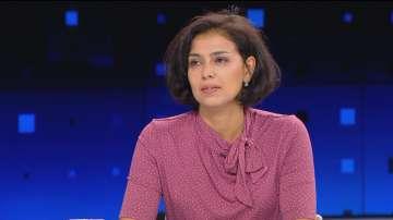 Ваня Григорова: Купуването на вот се премества от Южна в Северна България