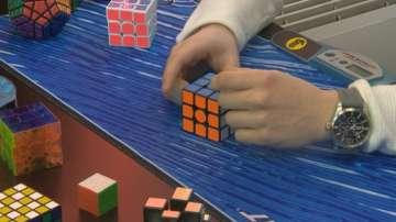 Международен турнир по скоростно редене на кубче на Рубик