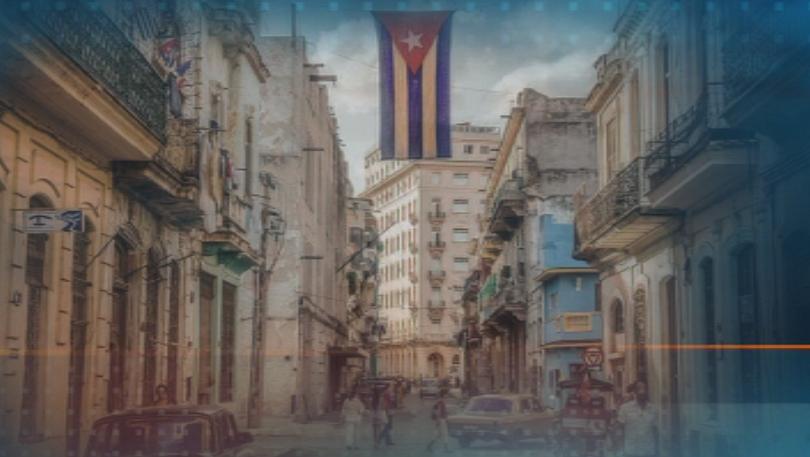 снимка 1 Исторически ход: С огромно мнозинство приеха нова Конституция в Куба