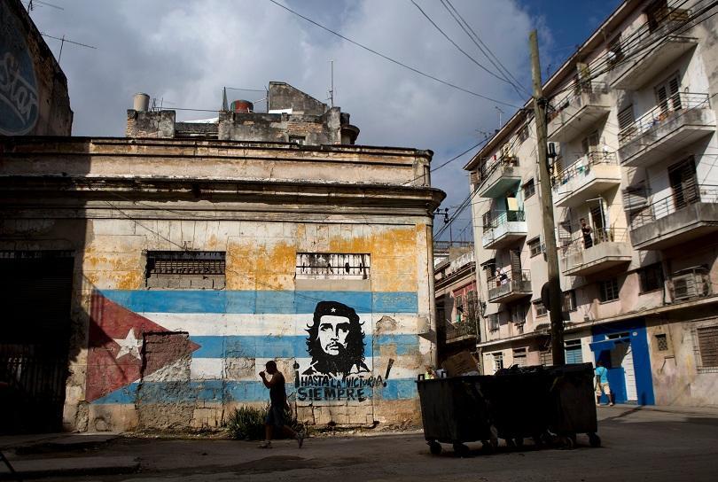 Започва историческата визита на Барак Обама в Куба