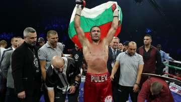Кубрат Пулев победи Хюи Фюри и стана официален претендент за световната титла