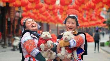 В Китай започна голямото пътуване за Лунната нова година