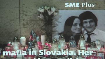 Словашката полиция задържа заподозрян за убийството на журналиста Ян Куциак