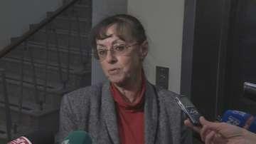 Нели Куцкова: Нищо нередно не съм направила в изпълнителната власт