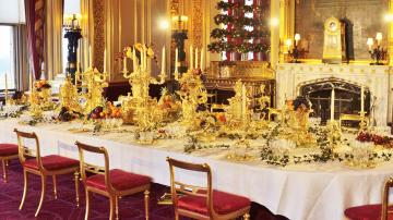 Какво ще бъде менюто на сватбата на принц Хари и Меган Маркъл?