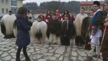Предстои 15-ти юбилеен фестивал - Симитлия - древната земя на кукерите