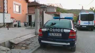 Пловдивският съд остави в ареста тримата арестувани за хулиганство от Куклен