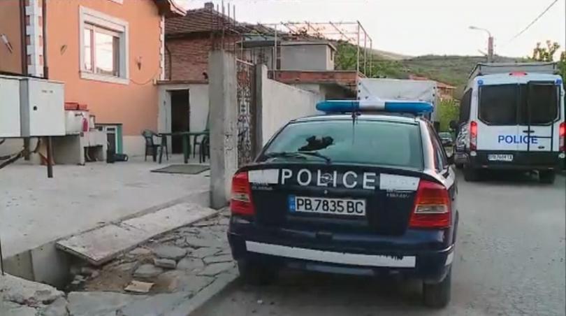 Жители на пловдивския град са задържани, след като хвърляли камъни
