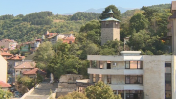 Спасяват старата часовникова кула в Дупница