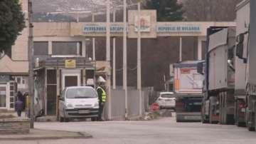 Гранични полицаи излизат на протест за по-високи заплати