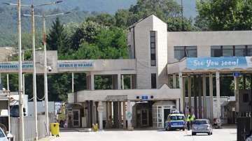 Допълнителни служители ще бъдат командировани на ГКПП Кулата