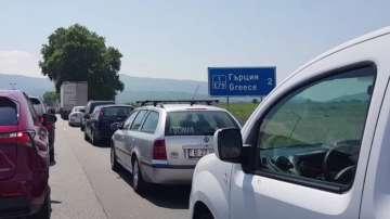 3 години затвор за шофиране в нетрезво състояние в Гърция