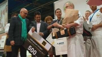 Националната кулинарна купа на България събра най-добрите готвачи в страната
