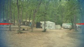 Туристи в Шкорпиловци предпочитат гората вместо новия къмпинг