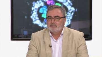 Ангел Кунчев: Има ръст на заболелите от летен вирус