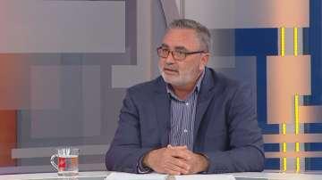 Ангел Кунчев: Водата в Хасково вече е годна за пиене и готвене