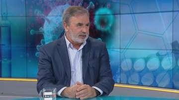 Д-р Кунчев: Няма бум на грип