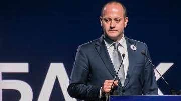 Радан Кънев: Нова Република изключва всякакви коалиции с ГЕРБ и БСП