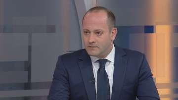 Радан Кънев: За ДСБ път назад с Реформаторския блок няма