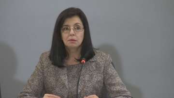 Меглена Кунева: ЕК иска резултати от България през 2016 година