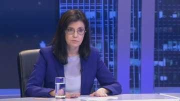 Меглена Кунева: Правителството остава устойчиво