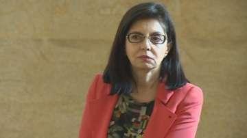 Меглена Кунева: Българското обществено мнение е много проевропейско