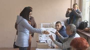 Кунева: Гласувах за независима президентска институция