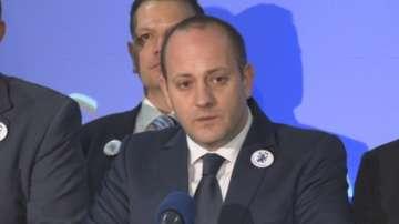 Радан Кънев представи дясната надпартийна платформа Нова Рeпублика