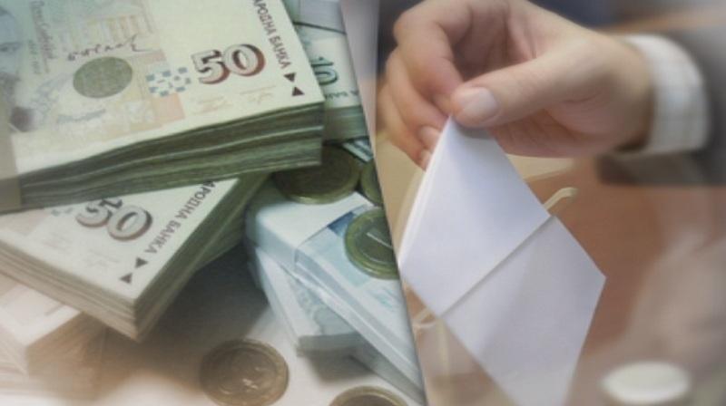 Мащабна операция на ГДБОП и Комисията за противодействие на корупцията