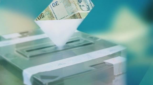 Снимка: Седмица преди изборите: Рекордни суми за купуване на гласове по Черноморието
